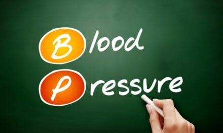 Could This Change the Way Blood Pressure in SCI Patients is Managed?