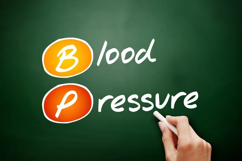 This Could Stabilize Blood Pressure After SCI
