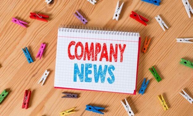 Hanger Inc Announces Two New Executives