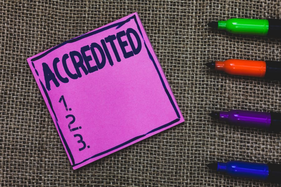 Gaylord Achieves High Level of CARF Accreditation