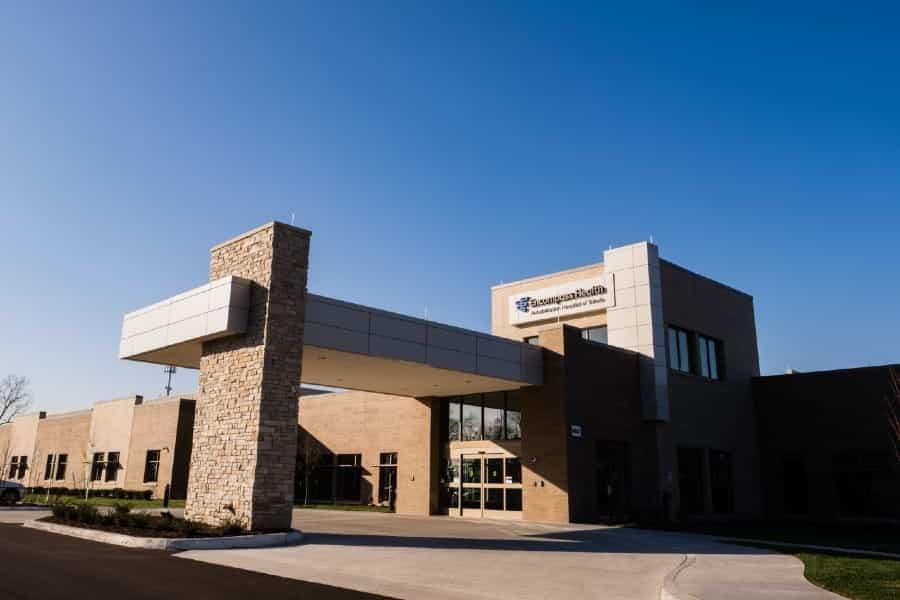 Encompass Health Opens Encompass Health Rehabilitation Hospital of Toledo in Ohio