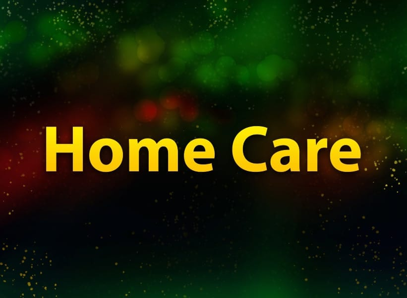 Home Health Care's Role in COVID-19 Recovery