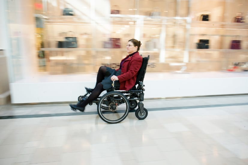 Meet the Velochair Mobility Solution