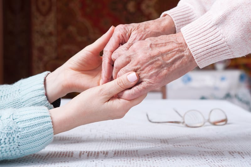 Embracing Carers Study Explores COVID-19's Impact on Caregivers