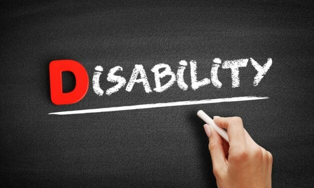Health Care Providers: Advocate for Disability Rights