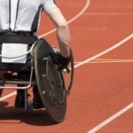 Athletes On Wheels Make Coaches Nervous