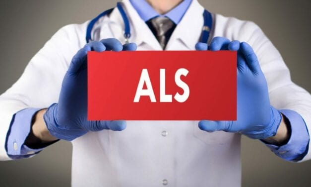 This Could Help ALS Neurons Mellow Out