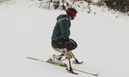 Ski with Others Virtually, Dec 1-3