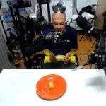 Update: Quadriplegic Patient Can Now Control Robotic Arms and Feed Himself