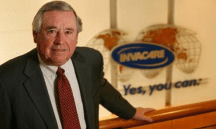 A. Malachi Mixon III, HME Industry Pioneer, Passes Away at Age 80