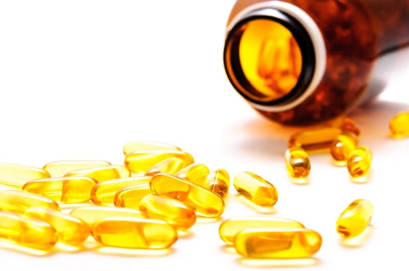 Fall Risk and Vitamin D: More Is Not Always Better