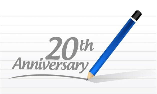 Diveheart Celebrates 20th Anniversary