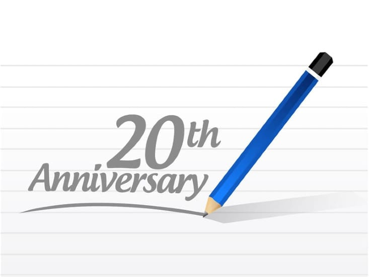 Therapy Choice Celebrates 20th Anniversary