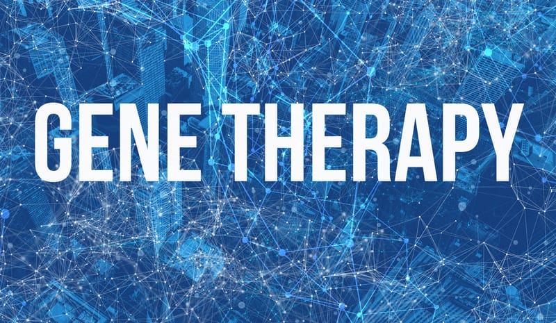 Gene Therapy Offers Opioid-Free Chronic Pain Management Solution