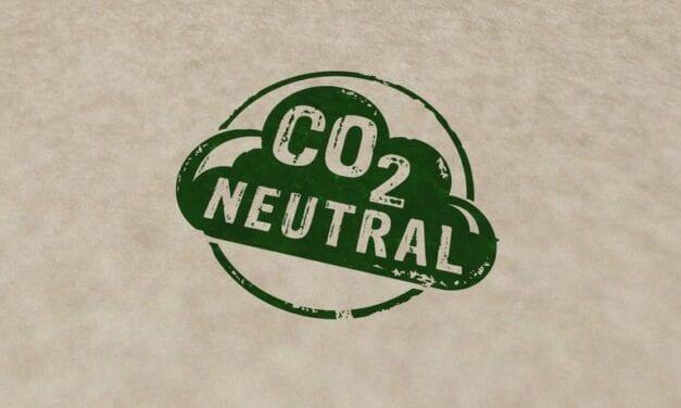Össur Plans to Achieve Carbon Neutrality in 2021