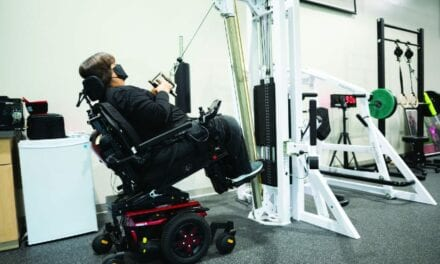 A Holistic Approach to Complex Rehab