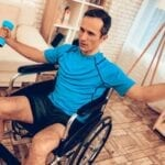This High-Intensity Wheelchair Workout Takes Only 10 Minutes