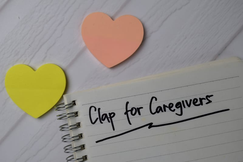 Jean Griswold Foundation Now Focuses on Caregivers