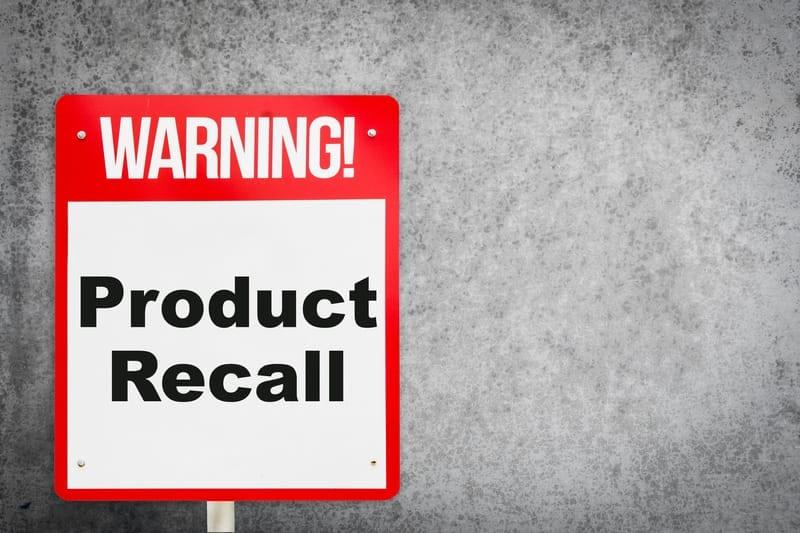 FDA Recall: Liko Multirall 200 Overhead Lift