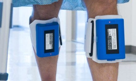 Movement and Compressions System Receives FDA Clearance