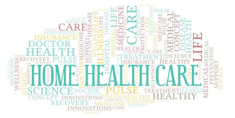Home Health Care Growth is 'Small and Inadequate,' Per Study