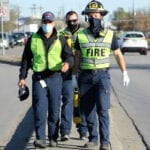 It's Time to Fill the Boot Again