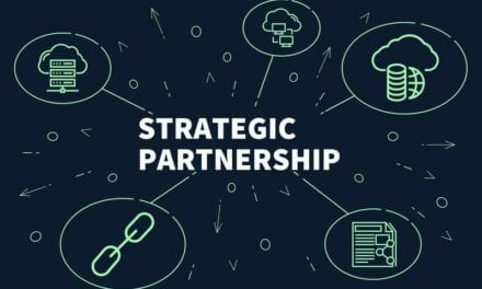 Strategic Partnership Aims to Increase Market for Trilogy Speech-Generating Products