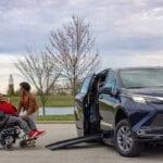 BraunAbility Launches Toyota Sienna Hybrid