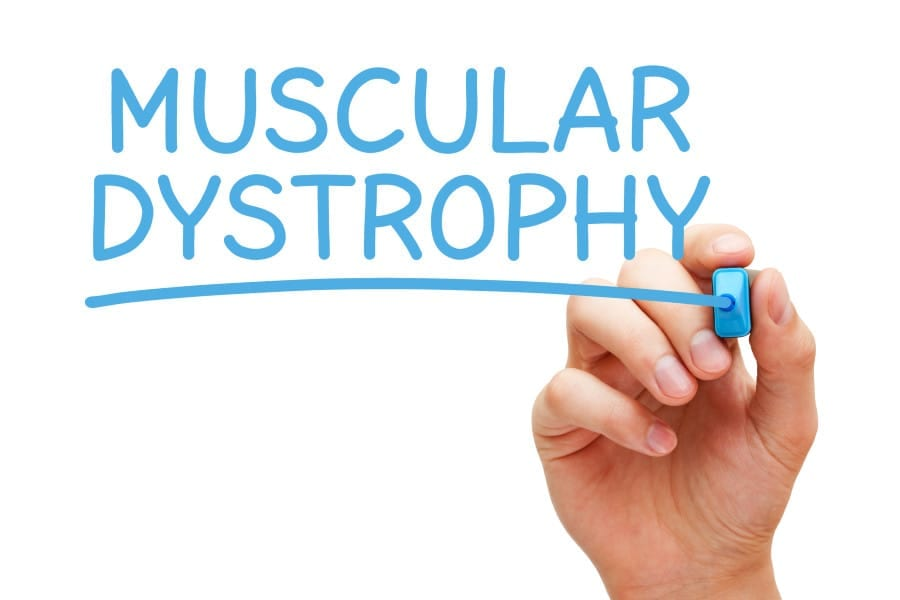 Researchers Discover New Form of Muscular Dystrophy