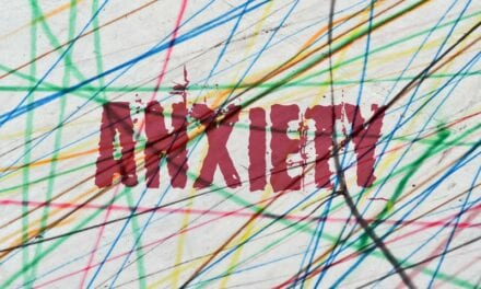 Study Explores Anxiety of Living with Parkinson's