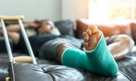 Middle-Aged Men with Cerebral Palsy Likely to Fracture Bones, Per Study