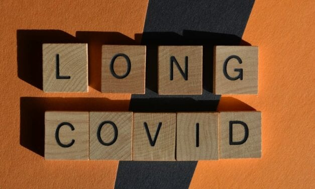 Almost 1/4 of Patients with COVID Report Long-Haul Symptoms