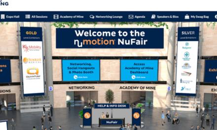 Numotion NuFair is June 11