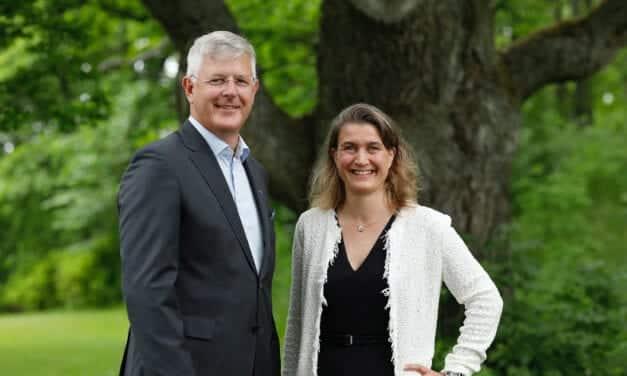 Permobil Taps Charlotta Nyberg as CFO