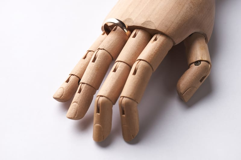 Finger Prosthetics Technology to Feature in Upcoming 'Advancements' Episode