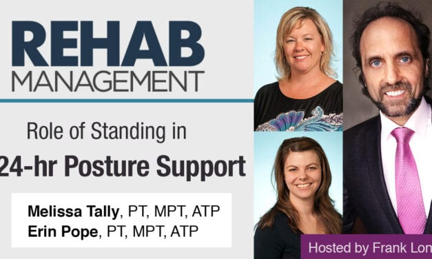 24-Hour Positioning and Postural Management for Standing