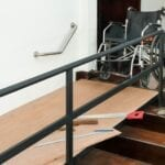 Rehab Medical and Servants at Work to Celebrate Building 3000 Wheelchair Ramps