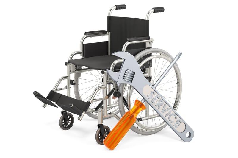 Wheelchair Repair is Common and Action is Needed, Kessler Opines in Study