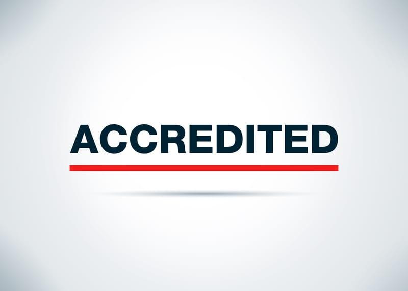Myomo Achieves Accreditation from HQAA