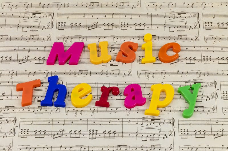 Burke Rehabilitation Hospital Receives $50K Grant to Create  Music Therapy Program