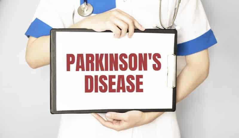 Transcranial Stimulation Enhances Beneficial Effect of Aerobic Exercise on Gait in Parkinson's Patients