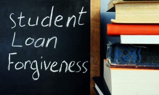 Student Loan Forgiveness: Education Department Discharges $5.8 Billion for Disabled Borrowers