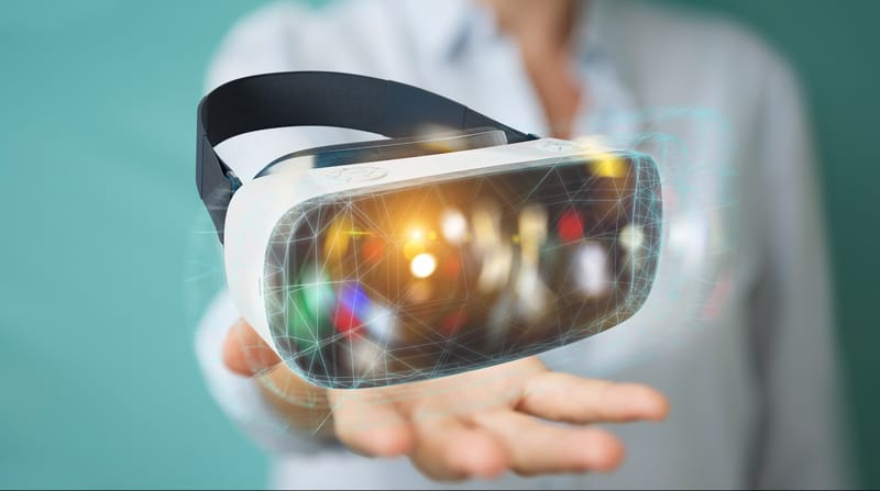 Train Control Over Pain Via Virtual Reality Games This Way