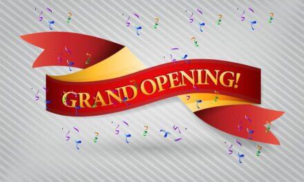 The Natalie Barnhard Center Opens Its Doors