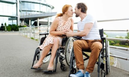 In 2021, Sex and Disability Are Still Taboo. What Are We So Afraid of?