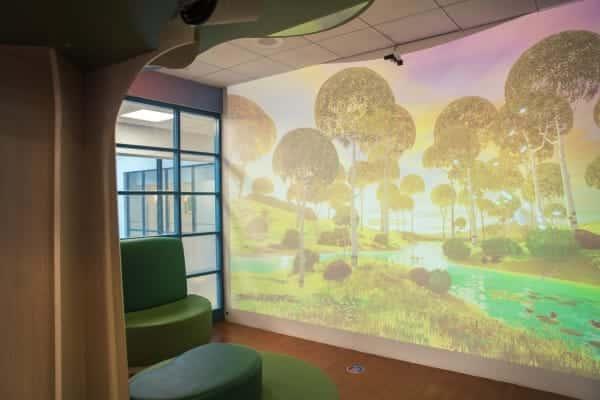 Mount Sinai Opens Charles Lazarus Children's Abilities Center