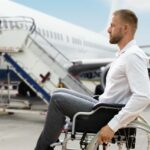 US Airlines Damage Thousands of Wheelchairs Every Year